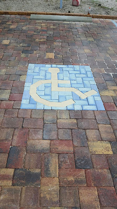 Commercial Paver Installers Apopka Orlando Kissimmee
