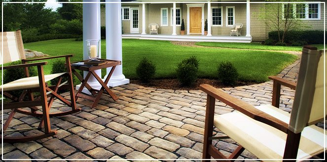 Legacy Pavers, LLC