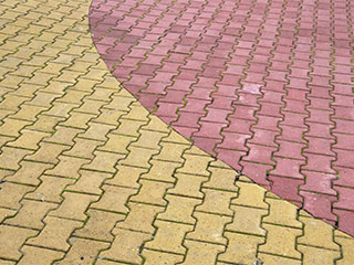Interlocking Concrete Pavers Sanford, FL