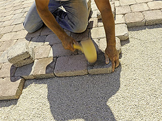 Paving Contractor Apopka, FL